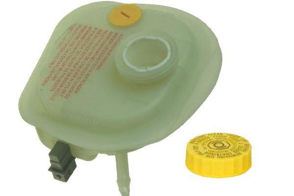 Vase d'expansion du liquide de frein AUTOMEGA 120024410 (X1)