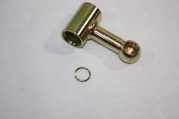 elements d'amortisseur AUTOMEGA 130068810 (X1)
