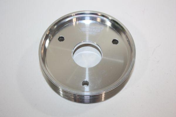 Poulie de pompe de direction AUTOMEGA 130076310 (X1)