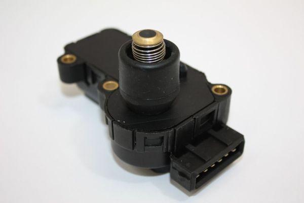 Ajustage, papillon des gaz AUTOMEGA 140000610 (X1)