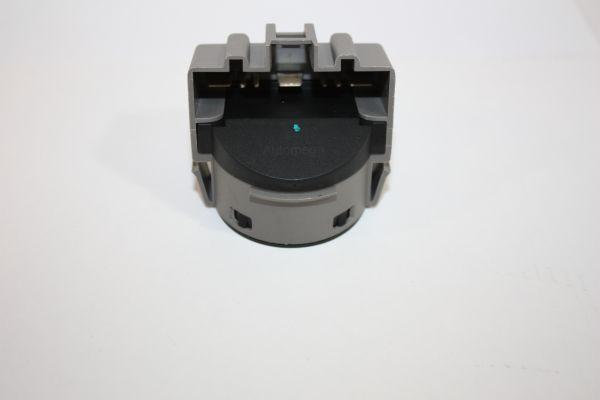 Demarrage et charge AUTOMEGA 150012810 (X1)