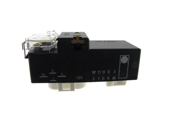Relais, chasse du ventilateur de radiateur AUTOMEGA 150016610 (X1)