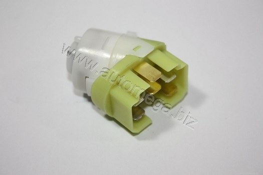 Demarrage et charge AUTOMEGA 150018610 (X1)