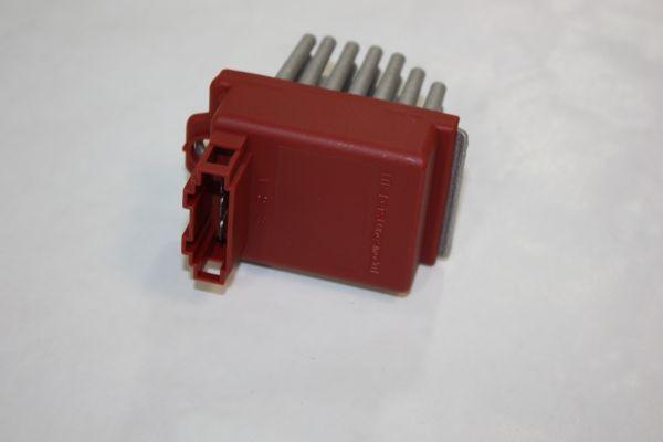 Chauffage AUTOMEGA 150035810 (X1)