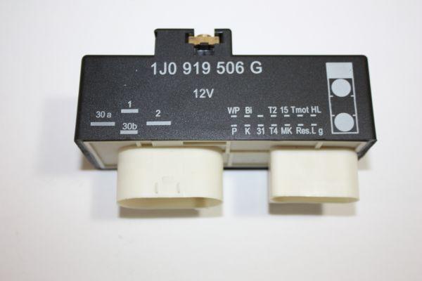 commande, ventilateur electrique (refroidissement) AUTOMEGA 150039610 (X1)