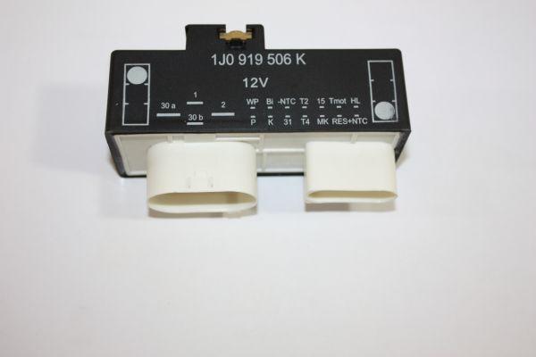commande, ventilateur electrique (refroidissement) AUTOMEGA 150039710 (X1)