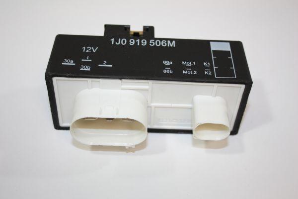 commande, ventilateur electrique (refroidissement) AUTOMEGA 150039910 (X1)