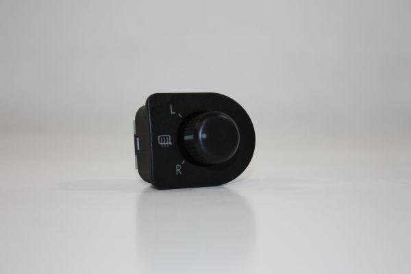 Commande, ajustage du miroir AUTOMEGA 150055710 (X1)