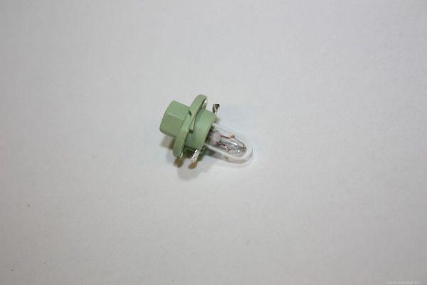 Ampoule, éclairage des instruments AUTOMEGA 150112210 (X1)