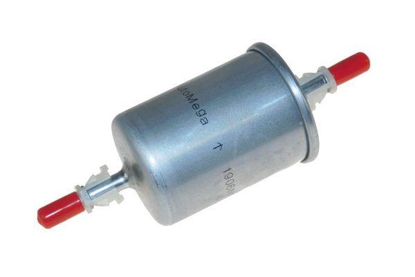 Filtre a carburant AUTOMEGA 180009510 (X1)