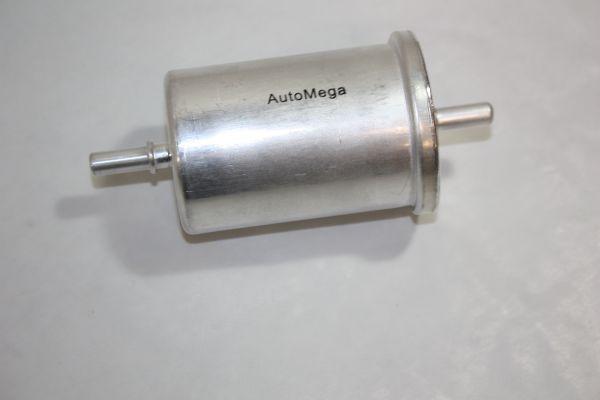 Filtre a carburant AUTOMEGA 180014610 (X1)