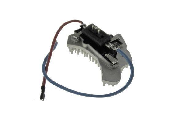 Resistance moteur de ventilateur de chauffage AUTOMEGA 210016710 (X1)