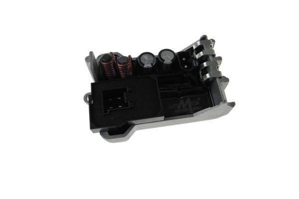 Resistance moteur de ventilateur de chauffage AUTOMEGA 210019610 (X1)