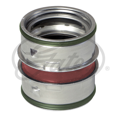 Durite turbo GATES 09-0262 (X1)