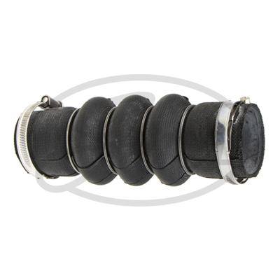 Durite turbo GATES 09-0938 (X1)