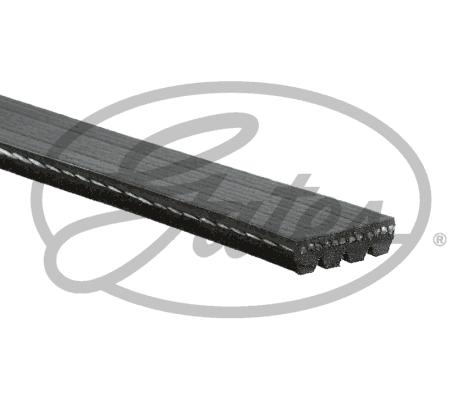Courroie d'accessoire GATES 4PK906SF (X1)