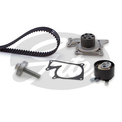 Kit distribution + pompe a eau GATES KP15675XS (X1)