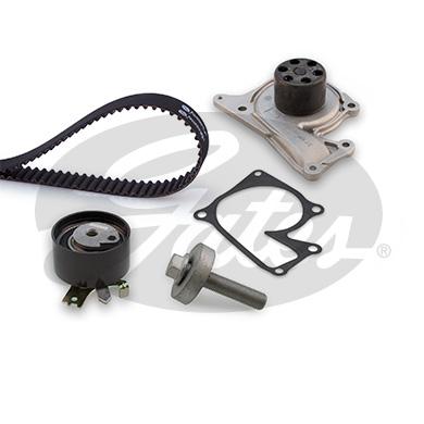 Kit distribution + pompe a eau GATES KP25578XS-2 (X1)