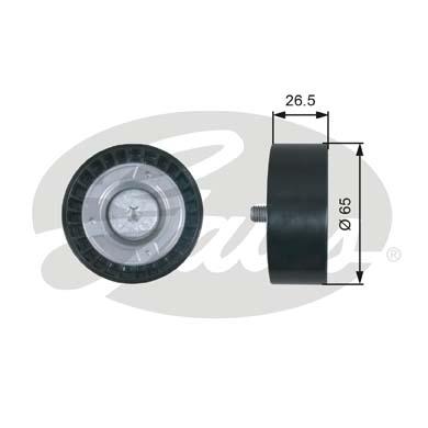 Galet enrouleur accessoires GATES T36465 (X1)