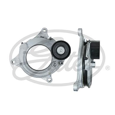 Galet courroie accessoires GATES T39434 (X1)