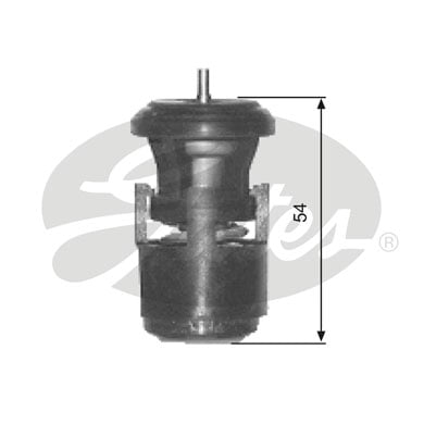 Thermostat/calorstat GATES TH14787G1 (X1)