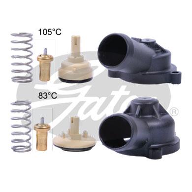 Thermostat/calorstat GATES TH703K1 (X1)