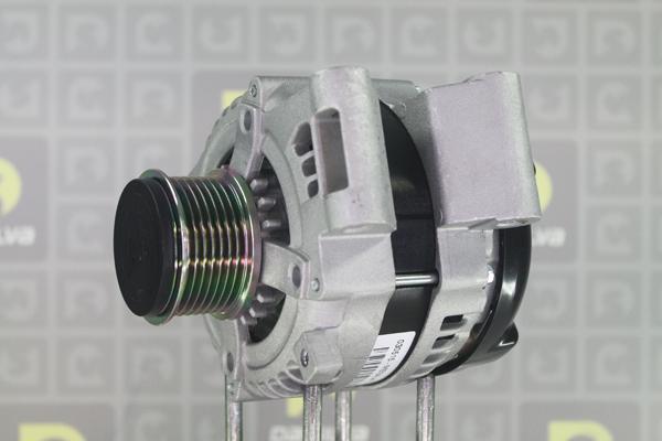 Alternateur DA SILVA 030515 (X1)