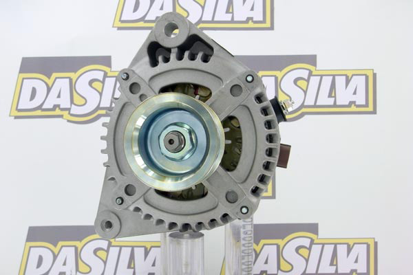 Alternateur DA SILVA 030600 (X1)