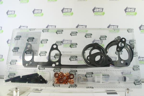 Kit montage turbo DA SILVA AJ041 (X1)