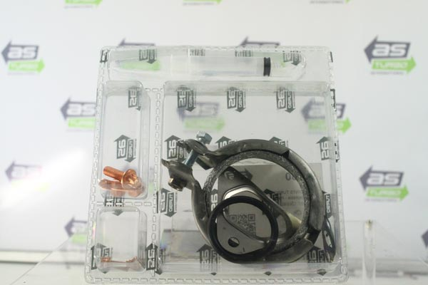 Kit montage turbo DA SILVA AJ160 (X1)