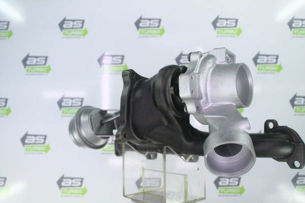 Turbo DA SILVA AS1175 (X1)