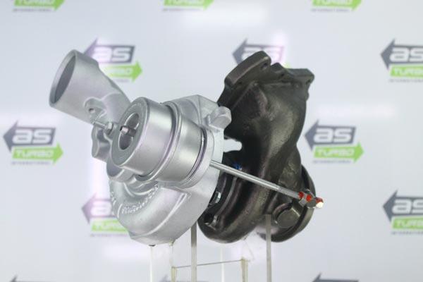 Turbo DA SILVA AS1221 (X1)