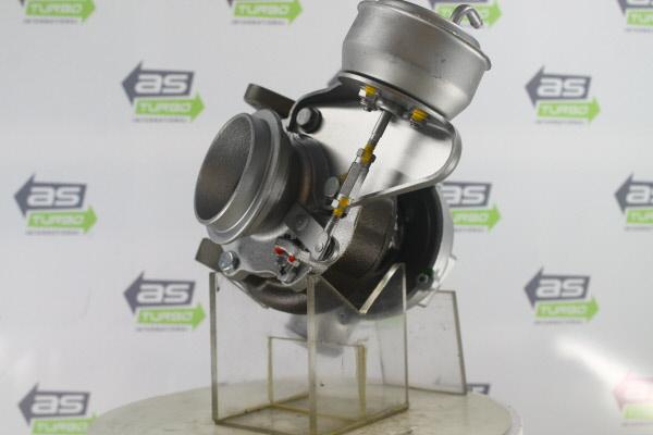 Turbo DA SILVA AS1263 (X1)