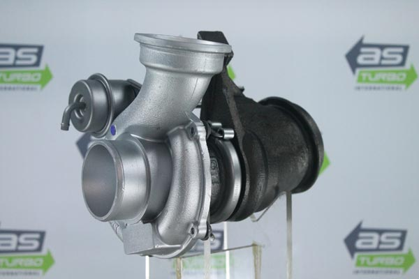 Turbo DA SILVA AS1424 (X1)