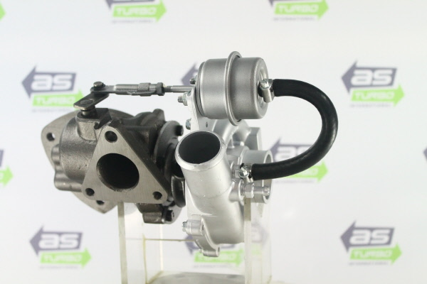 Turbo DA SILVA AS2421 (X1)