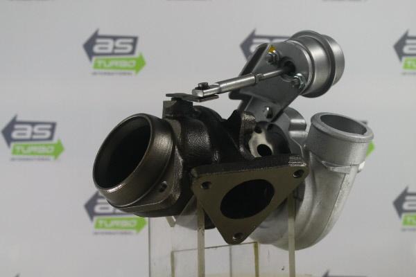 Turbo DA SILVA AS2435 (X1)