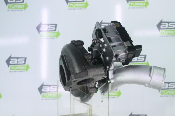 Turbo DA SILVA AS2990 (X1)