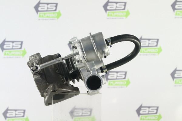 Turbo DA SILVA AS5076 (X1)