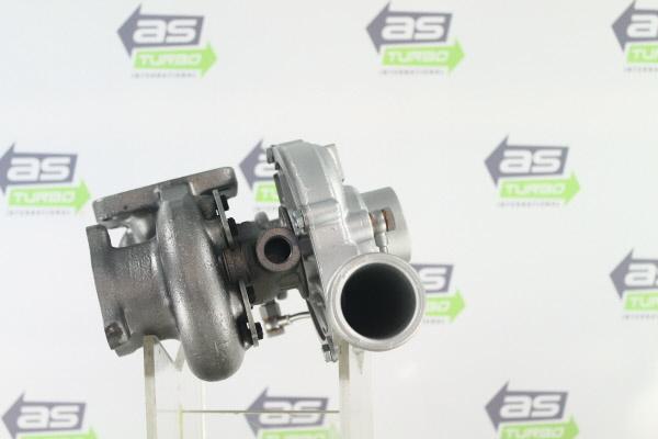Turbo DA SILVA AS5970 (X1)