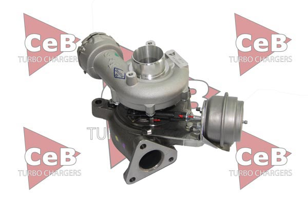 Turbo DA SILVA CB114 (X1)