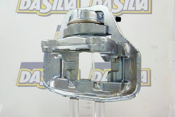 Etrier de frein arriere DA SILVA ET0363 (X1)