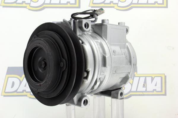 Compresseur DA SILVA FC0013 (X1)