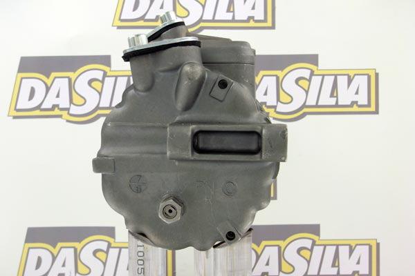 Compresseur DA SILVA FC0044 (X1)