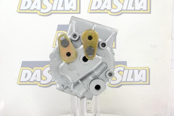 Compresseur DA SILVA FC0058 (X1)