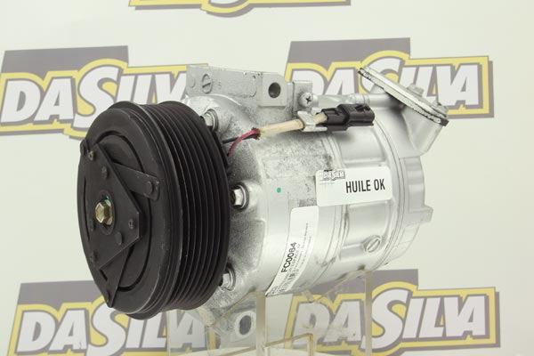 Compresseur DA SILVA FC0064 (X1)
