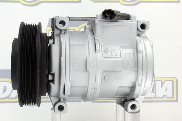 Compresseur DA SILVA FC0078 (X1)