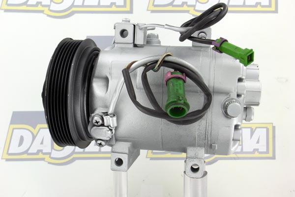 Compresseur DA SILVA FC0135 (X1)