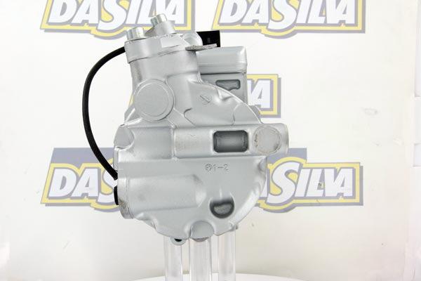 Compresseur DA SILVA FC0141 (X1)