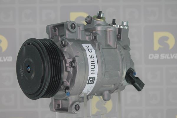 Compresseur DA SILVA FC0144 (X1)