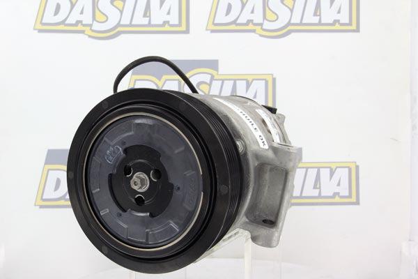 Compresseur DA SILVA FC0146 (X1)